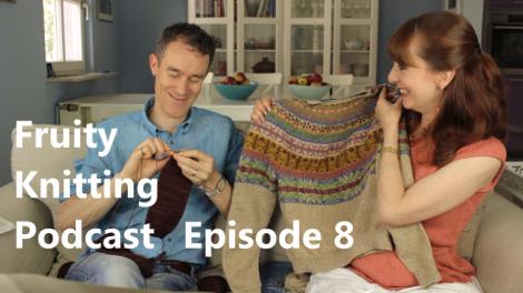 Hand-knitted Toys and Rowan Yarns
