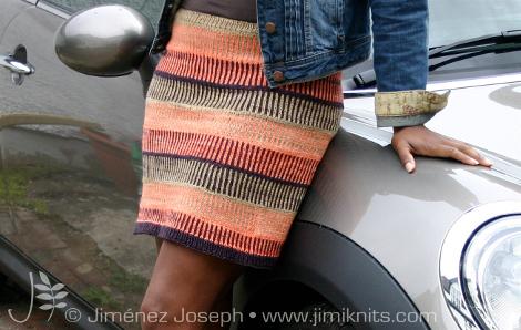 Jimenez Joseph - JimiKnits