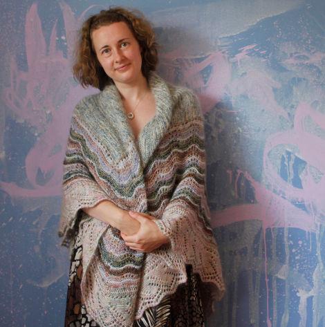 Moder Dy, by Kate Davies