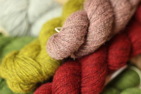 Tuku Wool from Finland