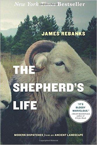 James Rebanks - The Shepherd's Life