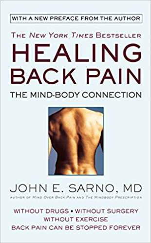Dr John E. Sarno - Healing Back Pain: The Mind-Body Connection