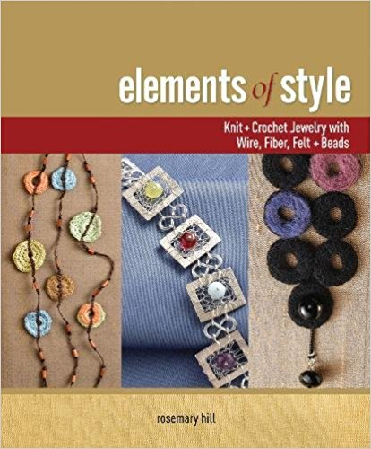 Elements of Style, by Rosemary Hill
