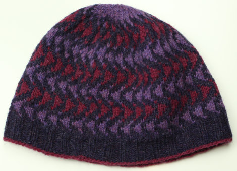 Gudrun Johnston - Bousta Beanie