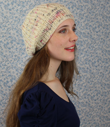 The Brioche collaboration hat