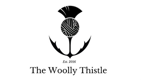 The Woolly Thistle ships Jamieson & Smith and other UK yarns within the US