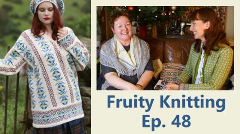 Susan Crawford - Vintage Shetland - Episode 48