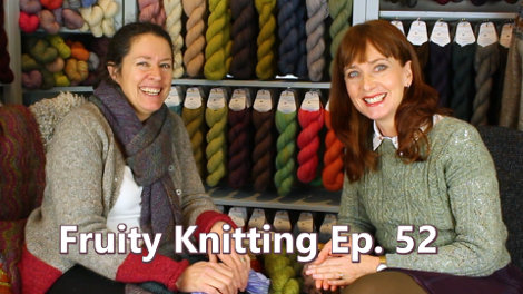 Emma Boyles of The Little Grey Sheep joins us in our feature interview for Episode 52