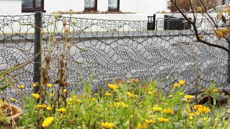 ShetlandLace_4_Fence - Fruity Knitting