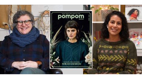 Episode 69 - Pom Pom with Norah Gaughan