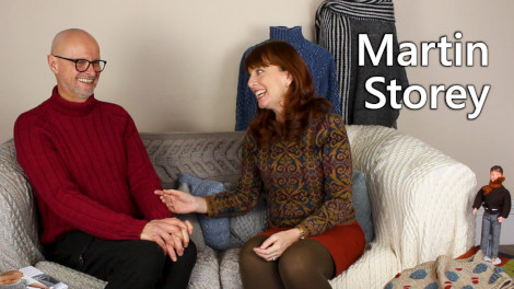 Episode 72 - Martin Storey