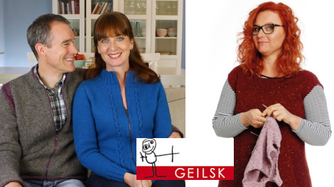 Episode 73 - Danish Designer - Bente Geil