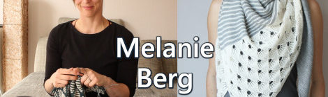 Episode 84 - Melanie Berg