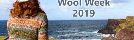 Episode 87 - Shetland Wool Week 2019
