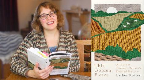 Episode 88 - This Golden Fleece - Esther Rutter