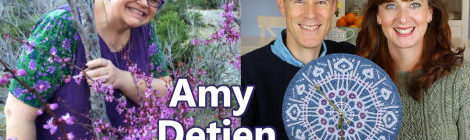 Episode 90 - Amy Detjen