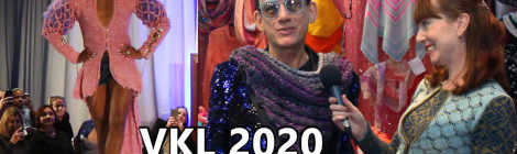 Episode 93 - Vogue Knitting Live New York 2020