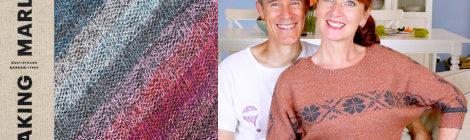 Episode 106 - Marled Knitting - Cecelia Campochiaro
