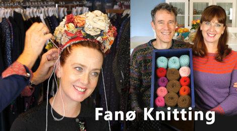 Episode 108 - Fanø Knitting